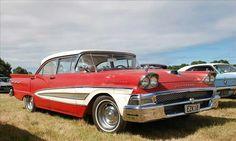 1958 Ford Fairlaine