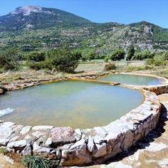 7 sources d'eau chaude gratuites (ou presque) en France | momondo