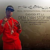 DJGiddi Ft Lj  Dem Cyah Stop Me by Giddi on SoundCloud