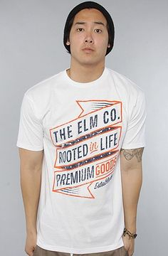 ELM The Banner Tee