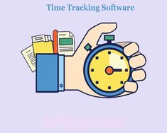 How new technology time tracking software works and it's advantages?? #Time_tracking_software