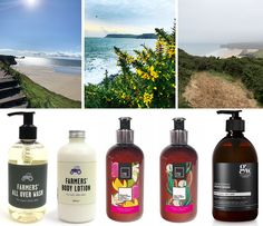 Welsh Beauty Brands: My Top 6.  (Part 1). Rose Soap, Best Bath, Soy Wax Candles, Tea Roses, Welsh, Body Lotion, Farmer, Makeup, Top