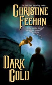Dark Gold by Christine Feehan