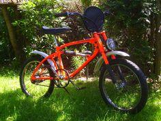 Drift Trike, Velo Biking, Bmx, Bicycles, French, Vintage, Veils, Childhood, French People