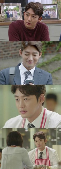 [Spoiler] Added episodes 1 and 2 captures for the #kdrama 'My Golden Life'