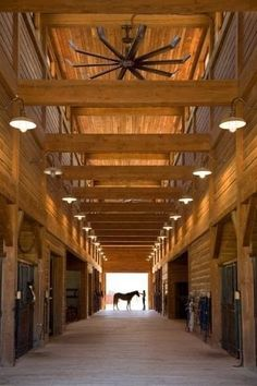 Horse Barns Design Ideas, Pictures, Remodel, and Decor - page 2 ...