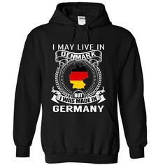 I May Live in Denmark But I Was Made in Germany (V3)