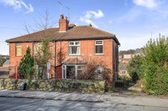 This Is Leeds Property - 3 bed semi-detached house for sale Kirkstall Lane, Headingley, Leeds LS5