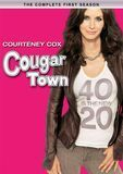 Cougar Town: The Complete First Season [3 Discs] [DVD], 19839752