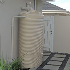 Find West Coast Poly 1500L Slim Poly Water Tank - Smooth Cream at Bunnings Warehouse. Visit your local store for the widest range of bathroom & plumbing products.
