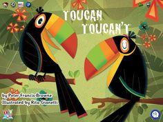 toucan - Pesquisa Google