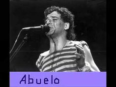 Cosas Mias Miguel Abuelo