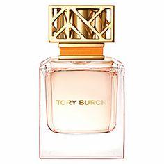 Tory Burch Fragrance-  Grapefruit, Cassis, Bergamot, Peony, Tuberose, Jasmine Sambac, Vetiver, Sandalwood.
