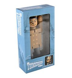 #Parker flexi figure - thunderbirds #classic #action figure,  View more on the LINK: http://www.zeppy.io/product/gb/2/162222673339/