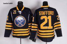 NHL Buffalo Sabres Jersey 009