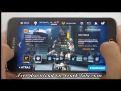 Modern Combat 5 Android download || FULL .APK + ALL FILES ||