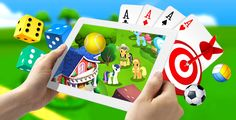 Mobile Game Development Engines in iOS  The most conspicuous components of this unit are the propelled 3D reenactments, game s and applications deployable in both android and iOS.