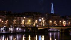 Fotografía Noche en París por Jorge Gordon Fernandez en 500px