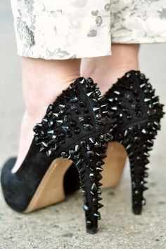 Sam Edelman, favorite designer! I need to add these to my collection!
