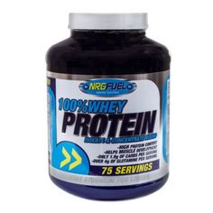 349f46b33 NRGFuel 100% Whey Protein 100 Whey Protein