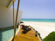 12. Rosewood Mayakoba, Mexico : 31 Places to Have the Perfect Beach Vacation : Condé Nast Traveler