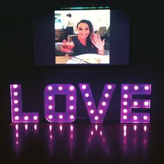 Want to hire Perth's largest and only Multi-coloured LOVE letter lights and more! All our lights are remote controlled and can be set to 16 different colours, are fully dimmable and are reasonably priced! Light Letters, Love Letters, Light Up, Different Colors, Larger, Remote, Colours, Lettering, Website