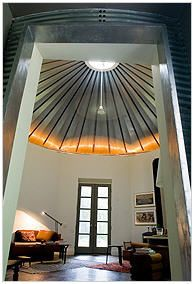 Grain bin homes - Google Search