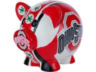 Find the Ohio State Buckeyes Forever Collectibles Mural Piggy Bank NCAA & other NCAA Gear at Lids.com. From fashion to fan styles, Lids.com has you covered with exclusive gear from your favorite teams.