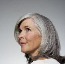How to maintain Grey hair.