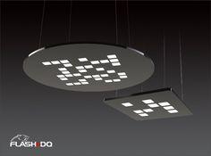 MOSAIC by #FlashDQ #LUG Mosaic, Concept, Lighting, Creative, Home Decor, Decoration Home, Room Decor, Mosaics, Lights