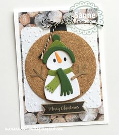 Marianne Design Blog: Merry Christmas