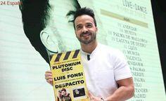 """Luis Fonsi y Daddy Yankee critican que Maduro haga """"propaganda"""" con su 'Despacito'"""