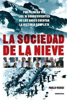 Download La sociedad de la nieve free kindle nook   Blogs   LAGbook