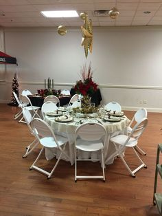 Starry table created and hosted by Kathrine Mealor and Diane Herndon.