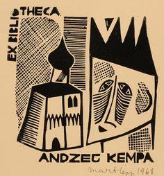 Mart Lepp, Art-exlibris.net