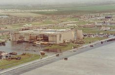 Homested Air Force base