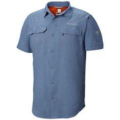 Men S Irico Short Sleeve Shirt With Images Wicking Shirt