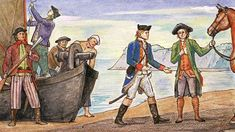 Take a trip down memory lane with Newsday. We have local historical stories, photos, videos and more. Long Island Sound, American Independence, American Revolution, Historian, Connecticut, Crane, Spy, Mosaic, High School