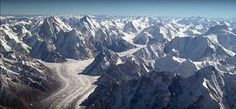 Photo of TheTibetan Plateau in South- Central Asia 1