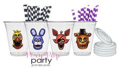 Image Result For Friday Nights At Freddy39s Mango Coloring