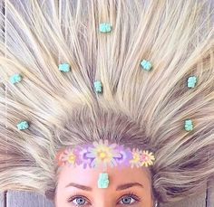 Sugar Bear Hair, Sugar Bears, Piel Natural, Honey Bear, Hair Vitamins, Hair Products, Healthy Hair, Unicorn, Hair Makeup