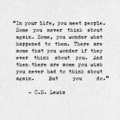 -C.S. Lewis
