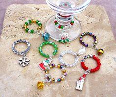 Beautiful Stemware Jewelry  Make Your by KipajiPraiseJewelry
