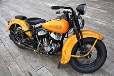 1943 WLC. www.jeffreymarkell.com #orangecountyrealtor #twowheels #bikelife