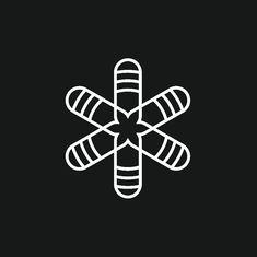Geometric Flower #logo #logos #graphics #graphicdesigner #vector #vectorart #illustrator #illustration #designing #designer #design #logoinspirations #designs #designers #graphicart #art #artist #artistic #designagency #artanddesign #ukdesigner #usdesigner #unitedkingdom #canadadesigner #designtrends #designlogo #pakistanidesigner #vectorart #designlife Design Agency, Logo Design, Graphic Art, Graphic Design, Geometric Flower, Pakistani Designers, Design Patterns, Vector Art, Design Trends