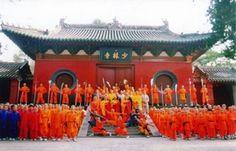 Shaolin Temple & Pagoda