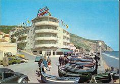 Restos de Colecção: Hotel Espadarte