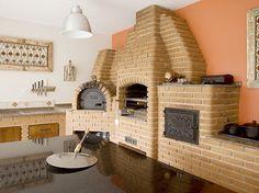 Ideias Para Área Gourmet!por Depósito Santa Mariah