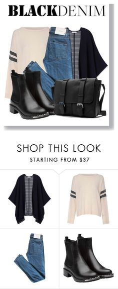 """Bez naslova #46"" by armina-saric ❤ liked on Polyvore featuring Tory Burch, Glamorous, Surface To Air and Miu Miu"