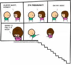 Pregnancy Scare?